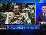 Indonesia Siap ke WTO Jika Eropa 'Keukeuh' Haramkan Sawit