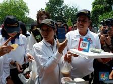 Pamer BUMN Sehat, Menteri Rini: Bisa Rebut Freeport-Rokan