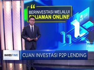 Tips Aman Investasi P2P Lending
