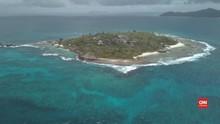 VIDEO: Pulau Konservasi Terancam Tenggelam