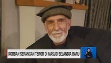Korban Serangan Teror di Masjid Selandia Baru