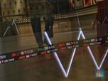 Saham-saham Ini Paling Banyak Diborong Asing Pekan Lalu