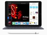Apple Luncurkan iPad Air dan iPad Mini Baru