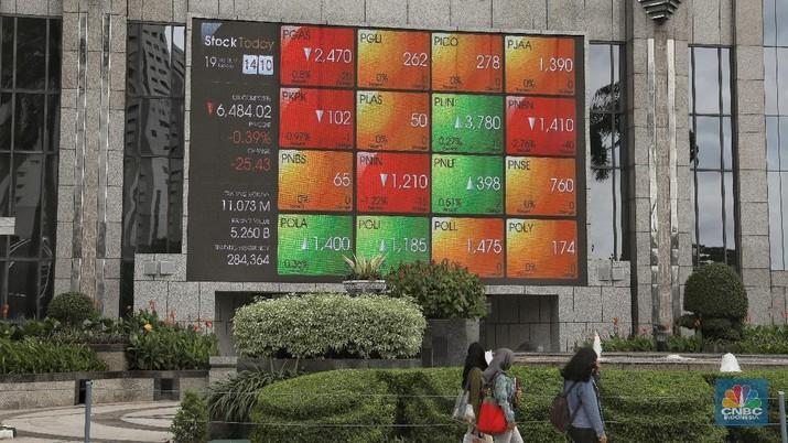 Hai Investor! Startup Ini Bakal Listing di Papan Akselerasi
