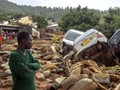 FOTO: Zimbabwe Berantakan Diterjang Badai Idai