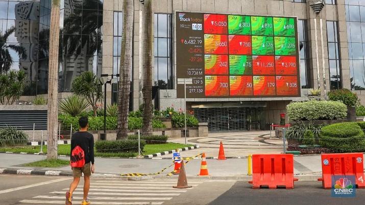 Jual Aset, Rugi Bersih & Utang BRMS Berkurang