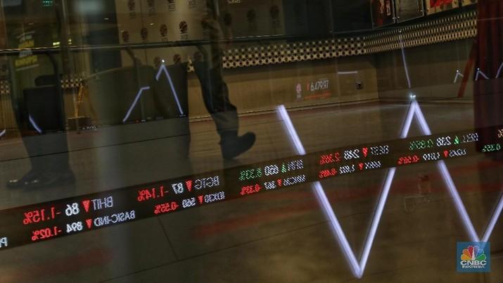 Rangkuman aksi korporasi dan kabar emiten di Bursa Efek Indonesia.