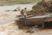 Topan Idai di Mozambik, Korban Tewas Diperkirakan 1.000 Orang