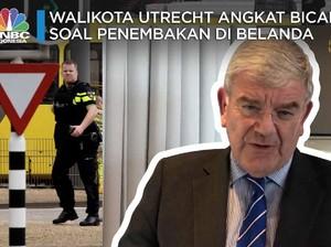 Walikota Utrecht: 3 Tewas dalam Aksi Penembakan di Belanda