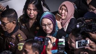 Ratna Klaim Fahri Hamzah Akan Jadi Saksi Fakta di Sidangnya