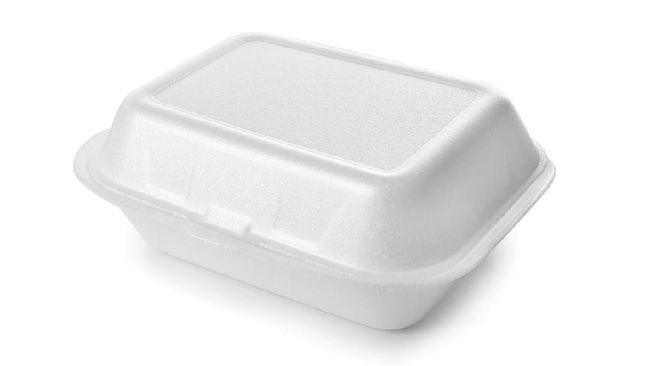 Maryland Akan Jadi Negara Bagian Pertama Pelarang Styrofoam