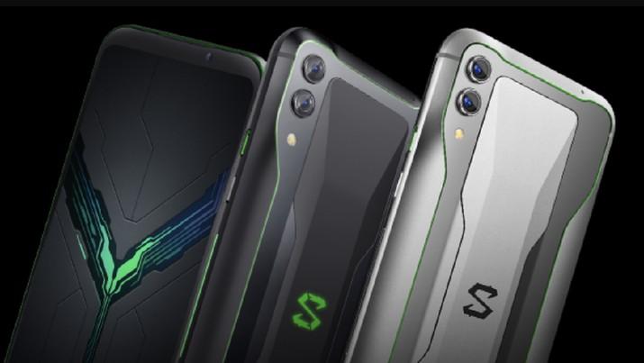 Xioami Black Shark 2 menjadi ponsel gaming ketiga dari Xioami dengan harga mulai Rp 6,72 juta.