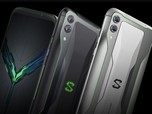 Resmi Dirilis! Ini Spesifikasi & Harga Xiaomi Black Shark 2
