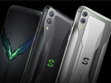 Resmi Dirilis! Ini Spesifikasi & Harga Xiaomi Black Shark 2