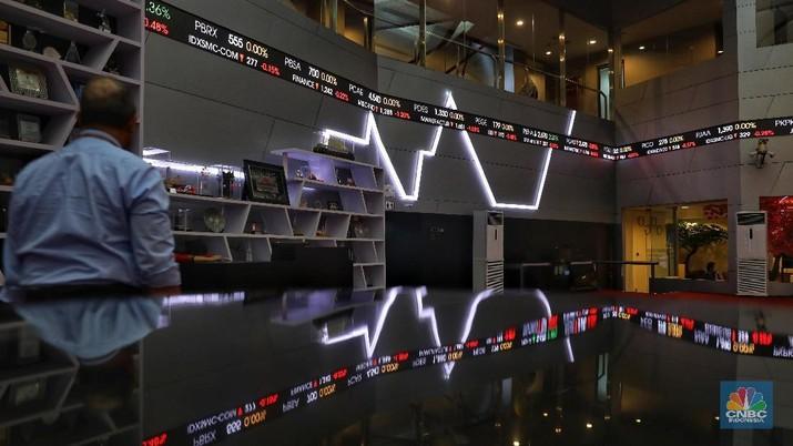 Sinyal yang mengemuka dari pelaku pasar, Bank Sentral Indonesia diperkirakan akan menurunkan bunga acuan bulan ini.