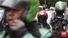 Grab Uji Coba Biaya Pembatalan di Lampung dan Palembang