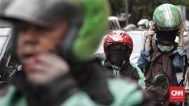 Ojol Ancam Demo Jika Tarif di Bawah Rp2.400/Km