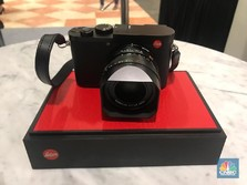 Leica Rilis Kamera Rp 81,9 Juta, Apa Sih Istimewanya?