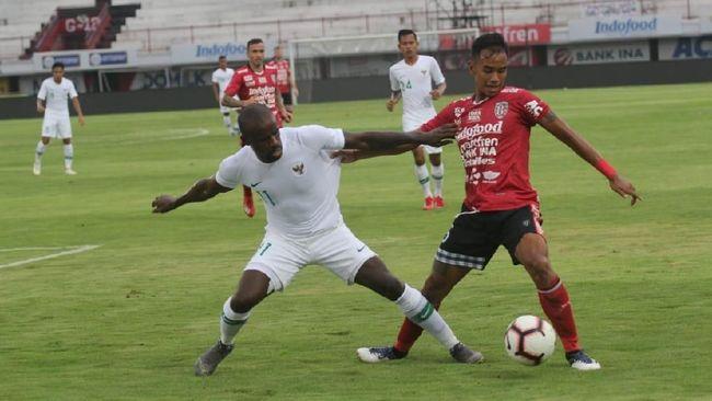 Greg Nwokolo: Timnas Indonesia U-23 Sangat Kuat