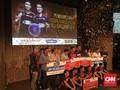 Juara All England 2019, Ahsan/Hendra Kembali Dapat Bonus
