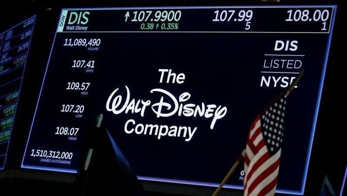 Disney secara resmi mengakuisisi beberapa aset 21st Century Fox, Rabu (20/3/2019) dini hari waktu Amerika Serikat (AS).