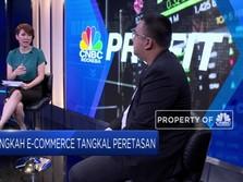 Langkah E-Commerce Hadapi Hackers
