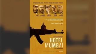 'Hotel Mumbai' Ditarik dari Bioskop usai Teror Selandia Baru