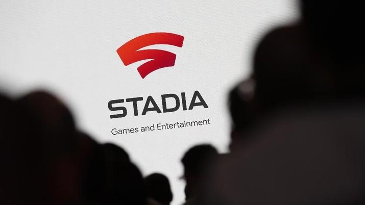 Rilis November, Ini Biaya Berlangganan Game di Google Stadia