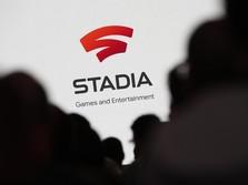 Stay at Home, Google Gratiskan Game Online Stadia