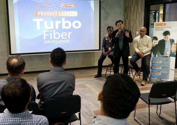Turbo Fiber Solusi Internet Cepat Harga Bersahabat