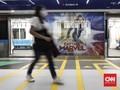 Masih Rahasia, Tarif MRT Diumumkan Besok