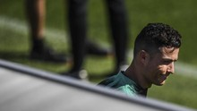 Ronaldo Jadi Daya Tarik Pesepakbola Gabung ke Juventus