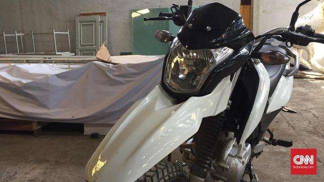 Suzuki DR150 Paling Cepat Meluncur Akhir Tahun