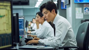 Lima Besar Box Office Korea Pekan Ini