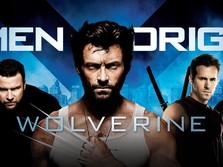 Demi X-Men, Disney Kuras Duit Sampai 'Separuh APBN RI'