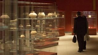 Museum Irak Kembali Pajang Artefak yang Hilang saat Perang