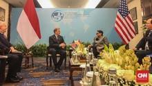 AS Siap Bantu Indonesia Tangani Korban Banjir Bandang Sentani