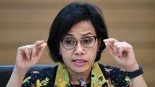 Sri Mulyani Minta 'Kartini Kemenkeu' Pengaruhi kebijakan RI