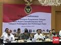 Wiranto Perintahkan Aparat Tindak Tegas Pengganggu Pemilu