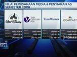 Disney Jadi Raksasa Terbesar Industri Hiburan Dunia