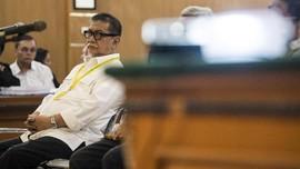 Sidang Meikarta, Demiz Lapor ke Jokowi Soal 'Menteri Liar'