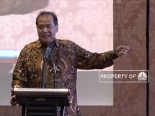 CT: Indonesia Masuk ke Era Generasi Me, Me, Me