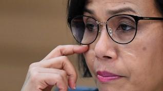 Sri Mulyani Kenang Minum Teh Bareng Habibie di AS