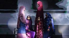 Gelombang Busana 'Hijrah' Perempuan Modern ala Si.Se.Sa