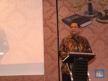 Ini Kata CT Soal Unicorn Indonesia