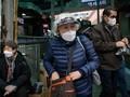 Jepang Batasi Ekspor Bahan Baku Ponsel ke Korsel