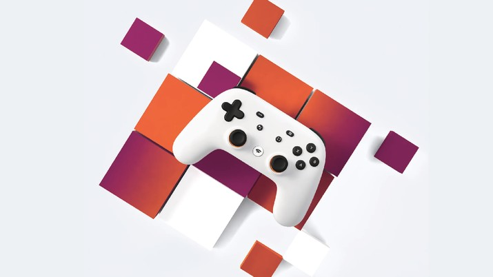 Mengintip Google Stadia, Video Game Streaming Tanpa Konsol