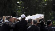 Semua Jasad Korban Teror Masjid Selandia Baru Teridentifikasi
