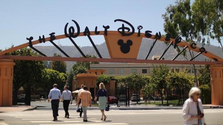 Pasca-Akuisisi Fox, Disney Lepas Channel TV Olahraga Rp 143 T