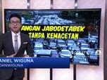 Rugi Rp 65 T Setahun, Jakarta Posisi Ketiga Kota Termacet